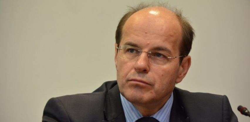 Osmanović: Bidenova strategija potvrđuje da je NATO prioritet