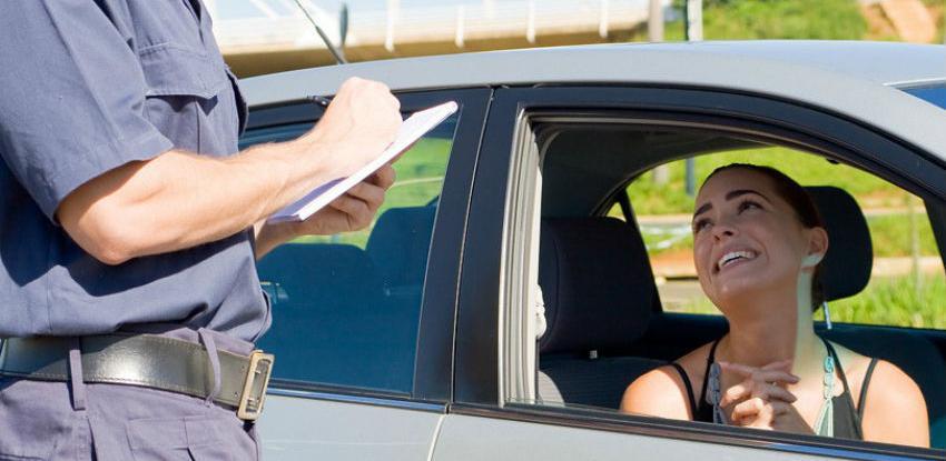 Dug vozača za kazne premašio 58 miliona KM, najveći dužnik sa 62.654 KM