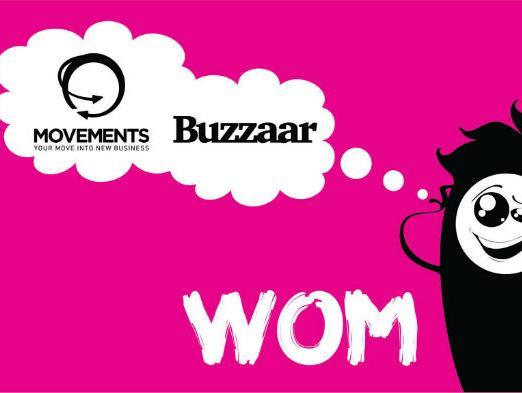 Kompanija Movements postala partner sa svjetskom agencijom Buzzaar