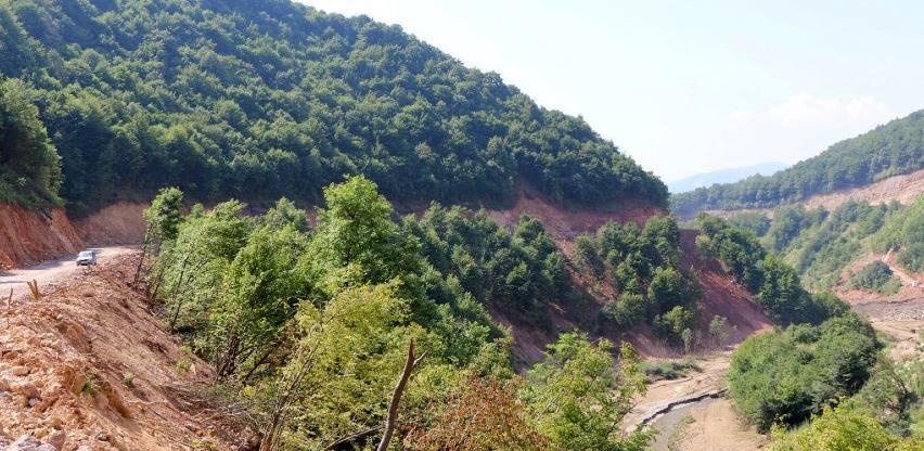 Objavljen tender za izgradnju dionice regionalne ceste Donji Kakanj - Kondžilo