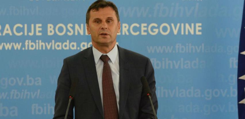 Novalić: Ekonomske mjere u FBiH su efikasne, ponovo imamo rast broja zaposlenih