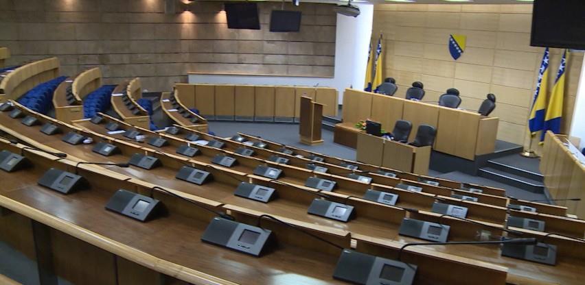 Poslanici podržali prijedlog o jednoobraznosti mjesnih zajednica na nivou FBiH