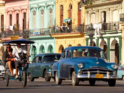 Rusija otpisala 90 posto duga Kubi