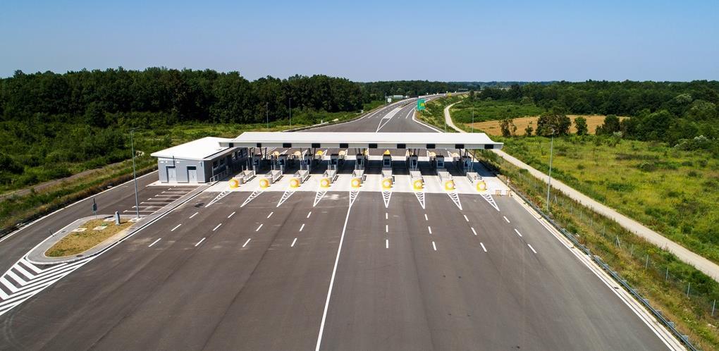 Upućen prijedlog odgode početka plaćanja cestarine na dionici Svilaj - Odžak