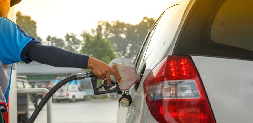 U FBiH nema poskupljenja goriva, iako cijene nafte na svjetskom tržištu rastu