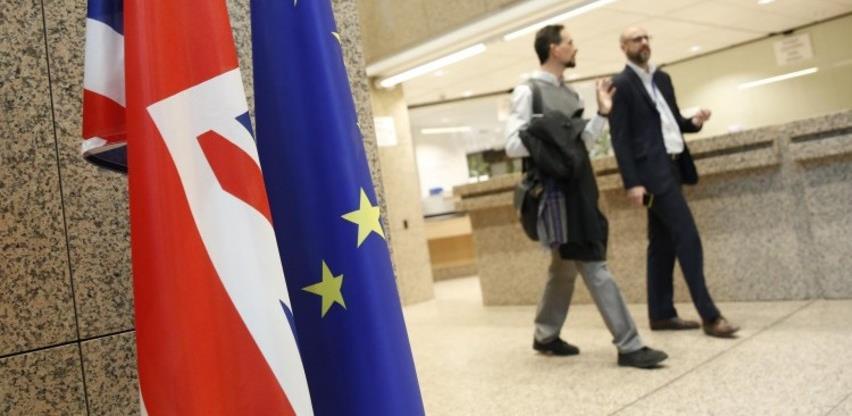 EU i Britanija intenzivno angažovani na postizanju sporazuma o budućim vezama