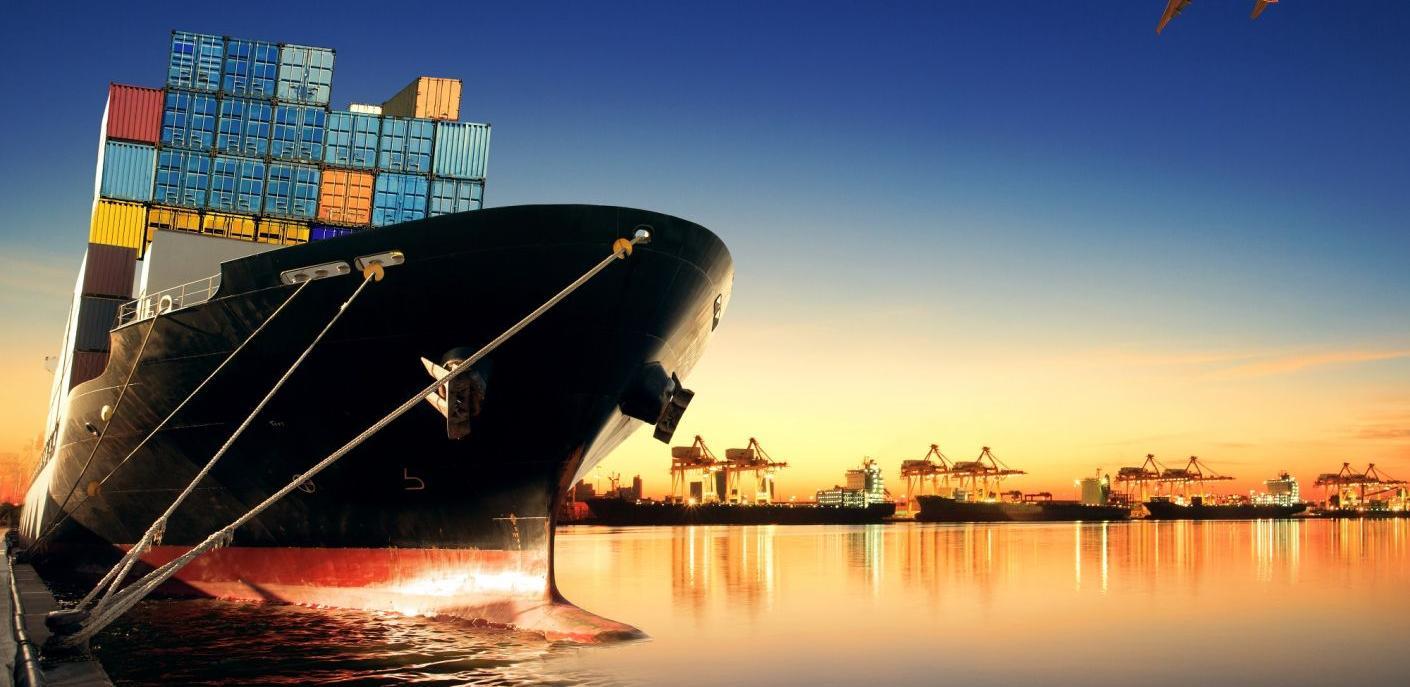 Intereuropa RTC pomorskim prometom povezuje sve kontinente