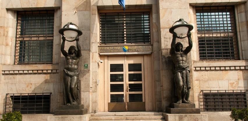MMF doznačio 602 miliona KM na račun Centralne banke BiH