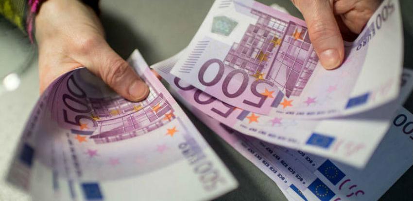Hrvatska uskoro šalje pismo namjere za uvođenje eura