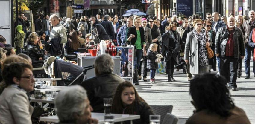 Građani ne mogu vratiti skoro pola milijarde KM kredita