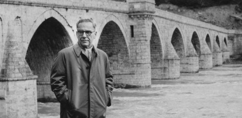 56. godišnjica dodjele Nobelove nagrade za književnost Ivi Andriću