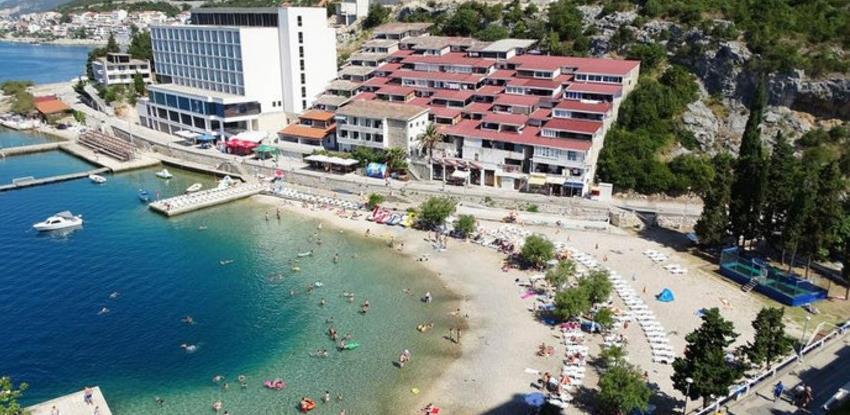 Sve više bh. građana odmor želi provesti u Neumu