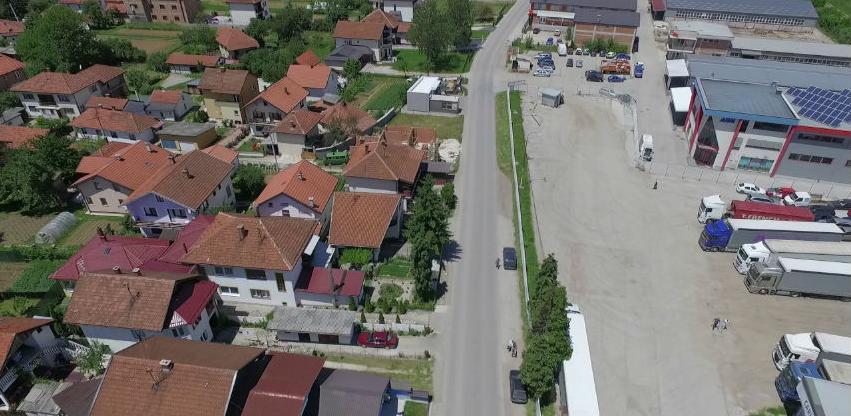 """Poslovna zona """"Ozrakovići"""" bez podrške, Općina Visoko uložila prigovor"""