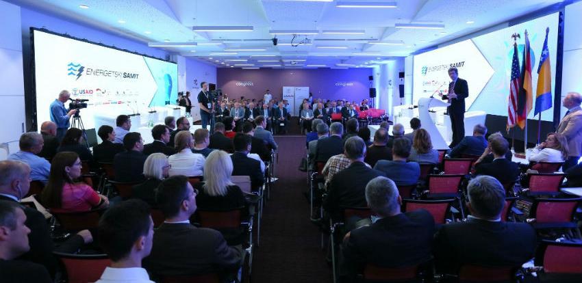 Završen 4. Energetski samit: Puno koraka ka samoodrživom energetskom sektoru BiH