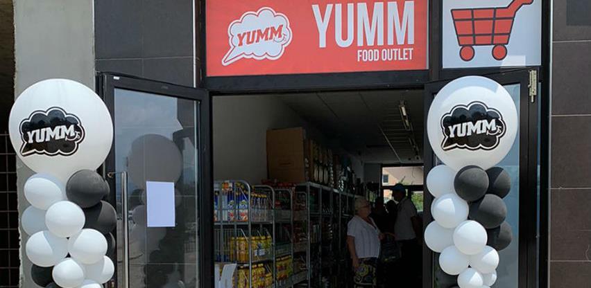 Prvi bh. Food Outlet: Posao započeli sa 20 KM, a danas zapošljavaju 22 radnika