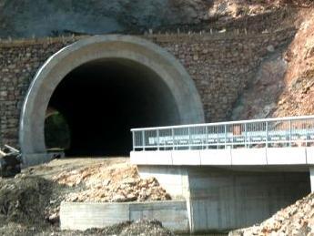 Projekat vrijedan 24 miliona KM: Počinju radovi bušenja na 'Tunelu Karaula'