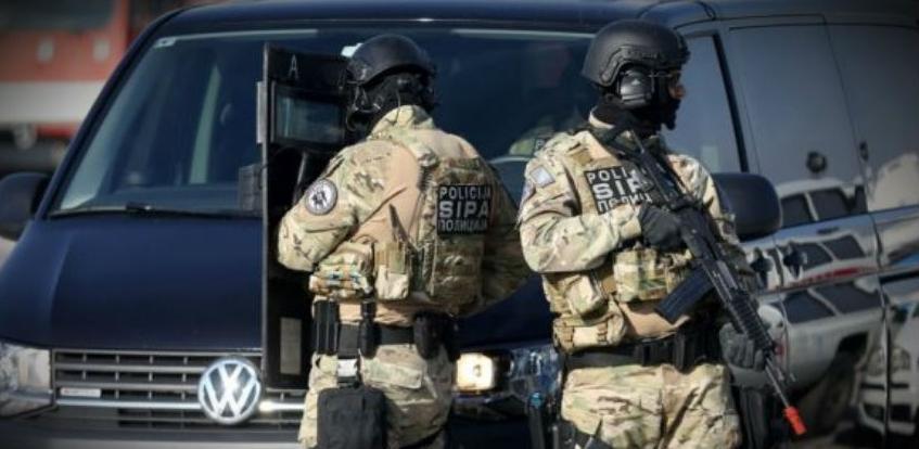 Akcija SIPA-e u Sarajevu i Orašju, oštećen budžet BiH za 1,4 miliona KM