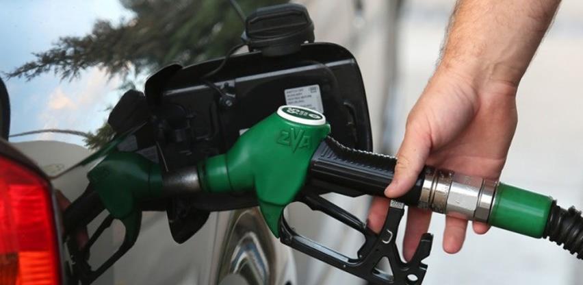 U narednim danima cijene na benzinskim pumpama bi mogle ići do 1,99 KM