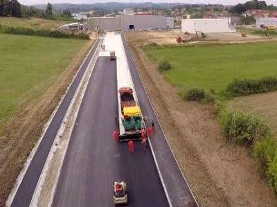 Završena izgradnja i modernizacija saobraćajnice u Industrijskoj zoni II