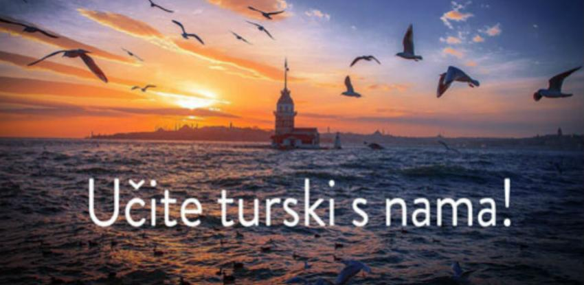 Kurs turskog jezika u Nahli