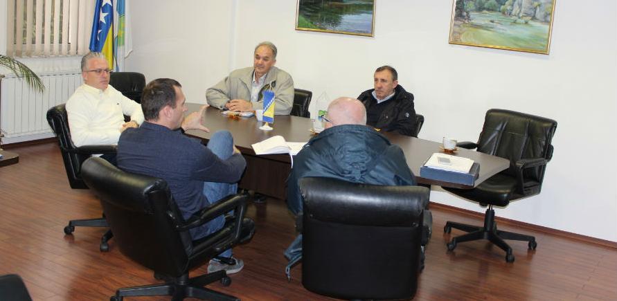Izvršena primopredaja radova i najavljeni novi projekti IFAD-a