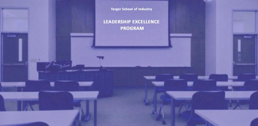 Posljednji poziv za prijavu na Leadership Excellence Program