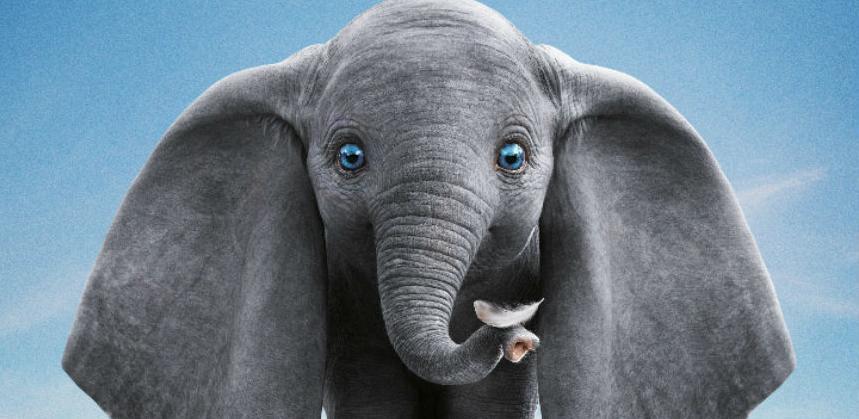 "Od 28. marta na repertoar Cinema Cityja stiže porodična avantura ""Dumbo"""