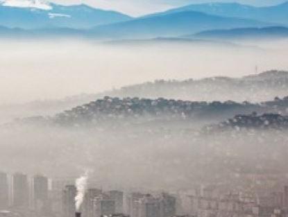 Čist zrak u Sarajevu je moguć: Plin umjesto uglja, lož ulja i nafte
