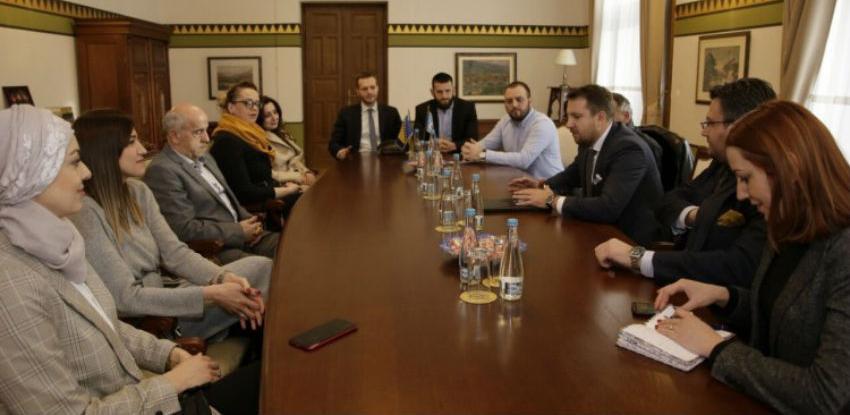 Potrebno povećati hotelske kapacitete u Sarajevu