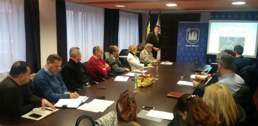 Prezentiran projekt geoloških istraživanja termomineralnih voda u Gata Ilidži