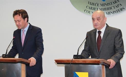 Svjetska banka će pomoći BiH sa 100 miliona dolara