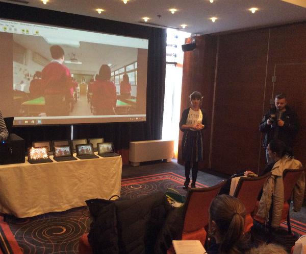 Microsoft i Comtrade Distribution predstavili mobilnu elektronsku učionicu