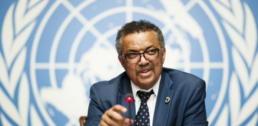 Šef WHO-a: Pandemija koronavirusa nije posljednja pandemija