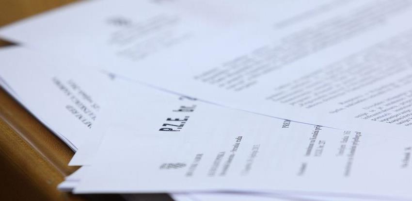 Odluka o utvrđivanju cijene matičnih knjiga, izvoda i uvjerenja