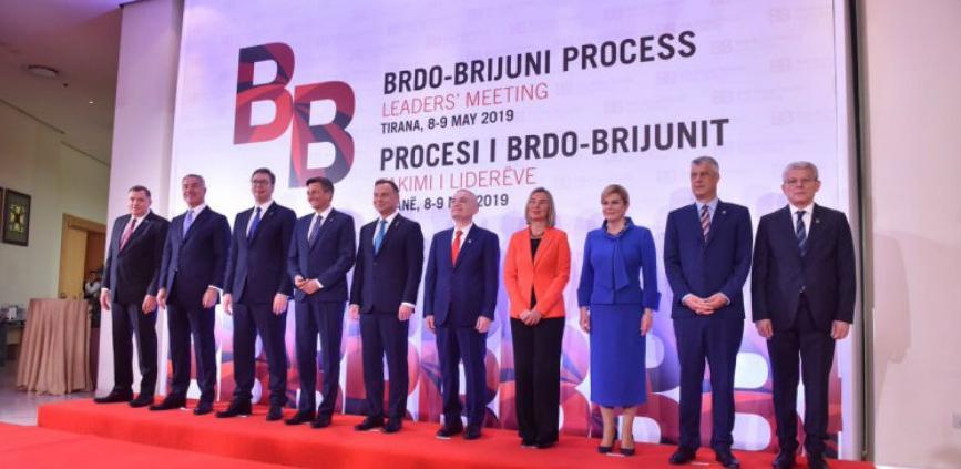Proces Brdo-Brijuni: Balkan mora ispuniti sve standarde EU
