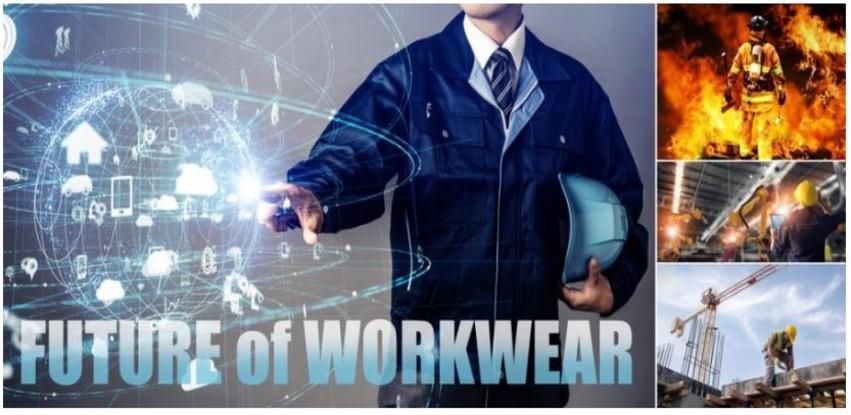 """Online b2b susret: """"Future of Workwear"""""""