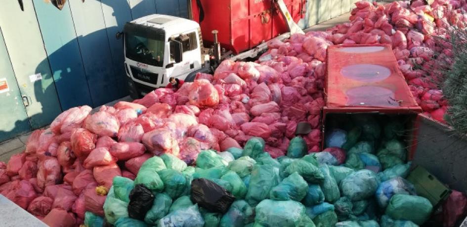 Iz firme Grizelj tvrde: U roku od 30 dana covid otpad možemo pretvoriti u ekoenergiju