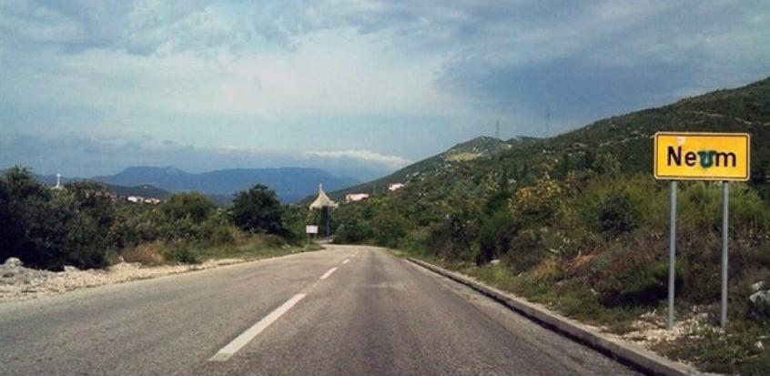 Traži se izvođač radova za izgradnju dionice ceste Stolovi - Drenovac