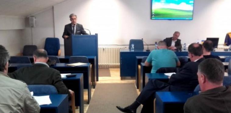 U Tuzli održana javna rasprava o Nacrtu zakona o šumama TK