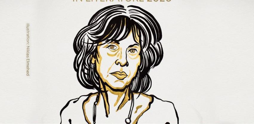 Američka pjesnikinja Louise Glück dobila Nobelovu nagradu za književnost
