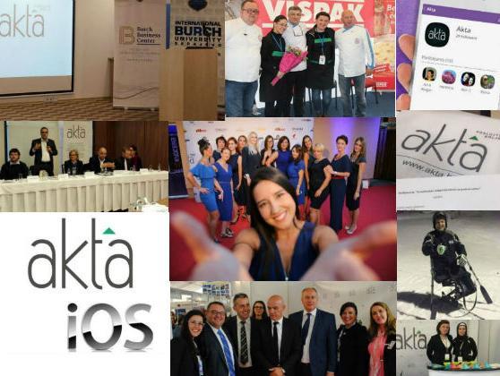 Godina uspješnih priča za portal Akta.ba