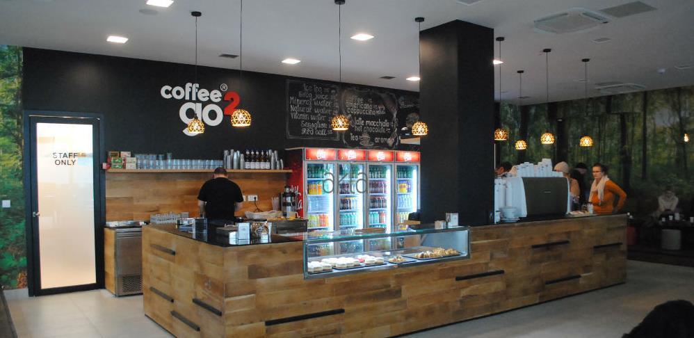 Na Trebeviću otvoren Coffee2Go sa fantastičnim pogledom na Sarajevo