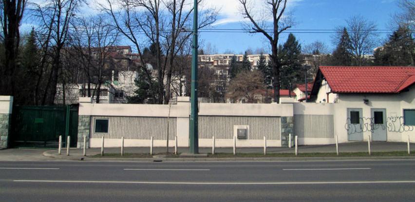 Slijedi rekonstrukcija Vile Braun, buduće rezidencije predsjednik Federacije BiH