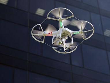 Bum pametnih satova, robota i dronova