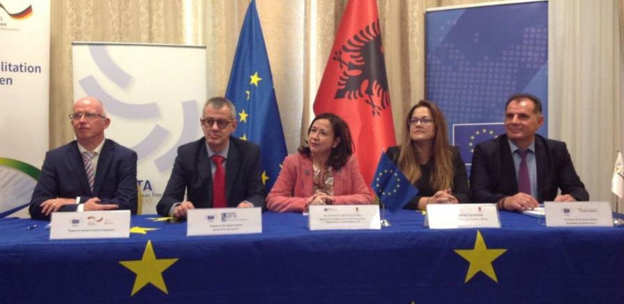 2,5 miliona eura podrške za ekonomije zapadnobalkanske šestorke