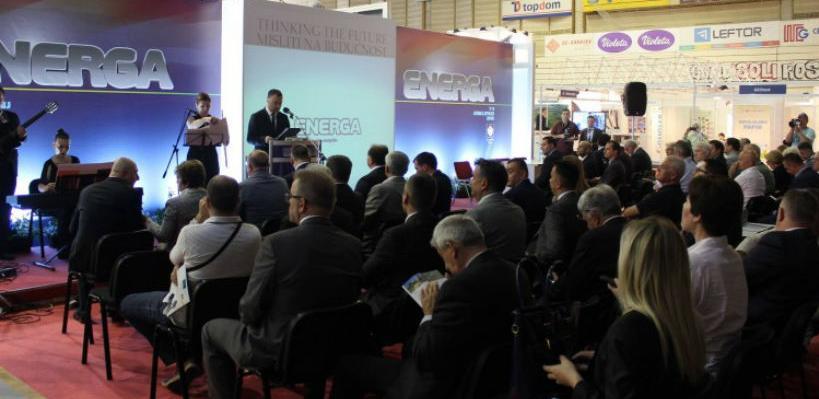 Energa 2017: U fokusu energetski prioriteti i investicijski potencijali
