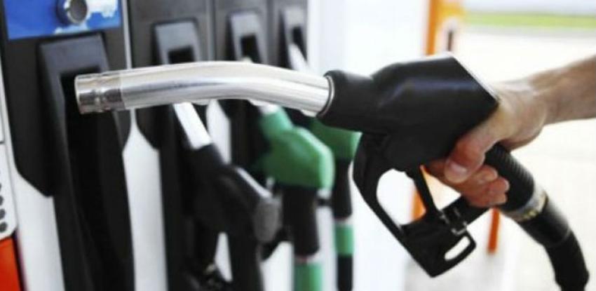 U KS-u u 2017. godini potrošeno više od 173 miliona litara nafte