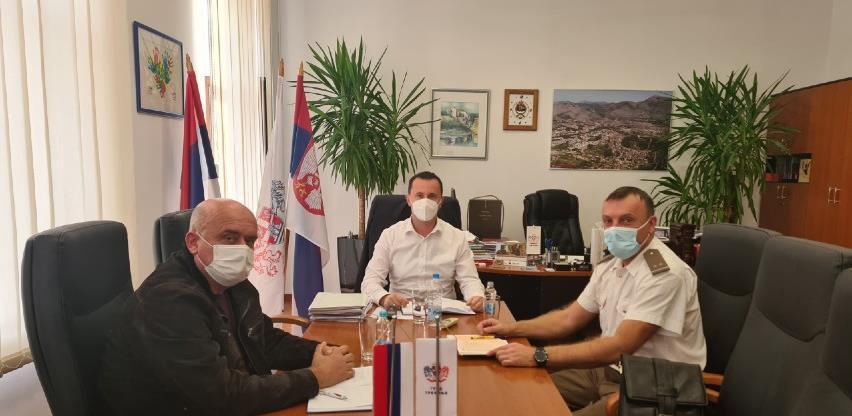 Od 1. decembra radovi na probijanju ceste Šćenica - Baljivac - Rapti
