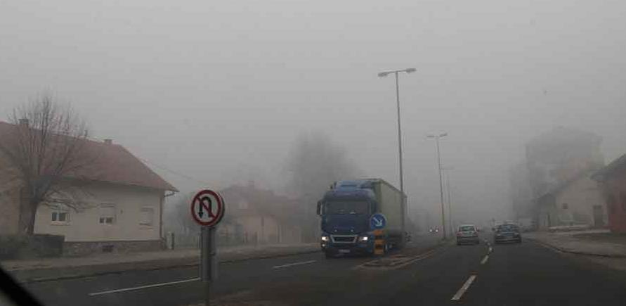 Slab odziv Tuzlaka za sufinansiranje mjera za smanjenje zagađenja zraka