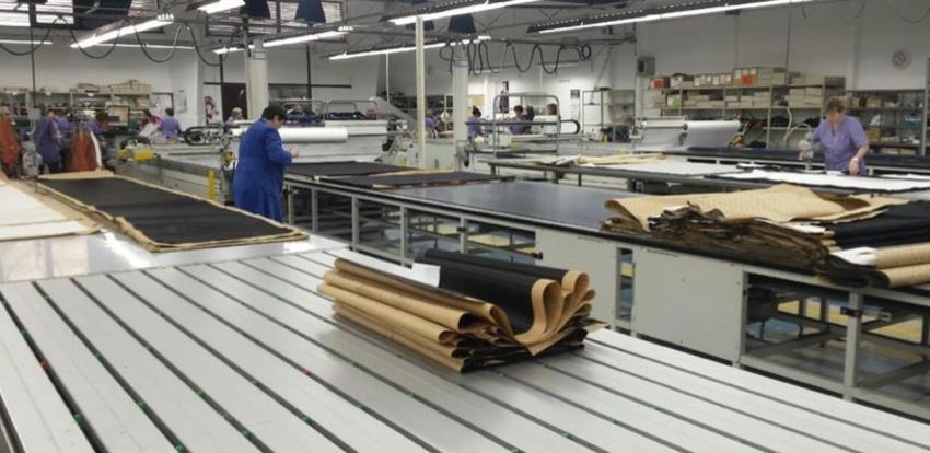 TOP 10 kompanija u tekstilnoj industriji BiH
